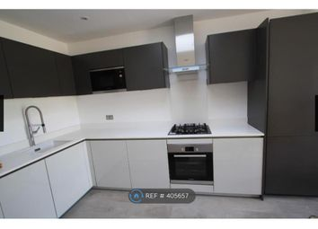 Thumbnail 3 bed flat to rent in A Eardley Road, London