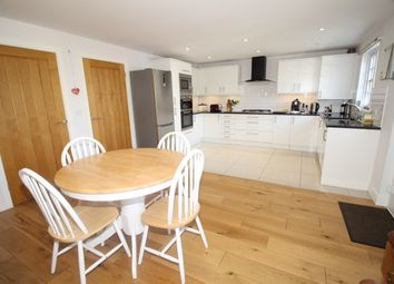 Thumbnail 4 bed terraced house for sale in Village Way, Aylesbeare, Exeter