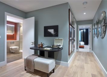 Thumbnail 3 bedroom flat for sale in Fifty Seven East, 51-57 Kingsland High Street, Dalston, London