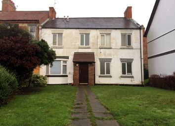Thumbnail 1 bed flat for sale in Bridge House, Bridge Street, Langthorpe, Boroughbridge