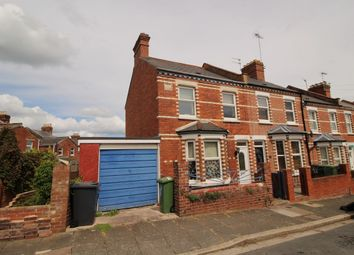 Thumbnail 3 bed terraced house for sale in Stafford Road, St. Thomas, Exeter