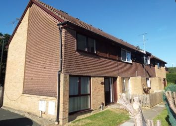 Thumbnail 2 bed property to rent in Ifield, Crawley