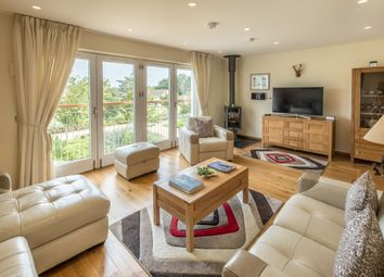 Thumbnail 5 bed detached house for sale in Bay Drive, Norton, Yarmouth