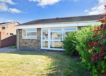 Thumbnail 2 bed semi-detached bungalow for sale in Istead Rise, Istead Rise, Gravesend, Kent