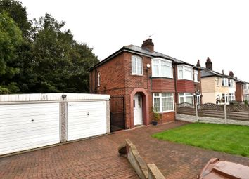 Selby Road, Leeds, West Yorkshire LS9. 3 bed semi-detached house