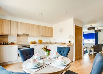 Thumbnail 3 bed terraced house for sale in Fanhams Road, Ware