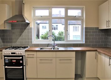 3 bed maisonette to rent in Tisbury Road, London SW16