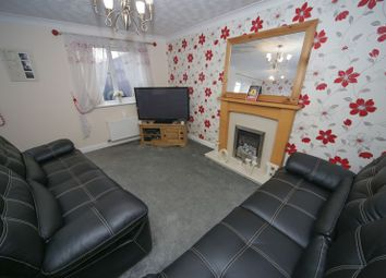 Thumbnail 3 bed semi-detached house for sale in Simmons Way, Clayton Le Moors, Accrington