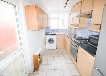 Thumbnail 3 bed terraced house to rent in North Road, Southall