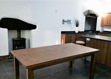 Thumbnail 5 bed detached house for sale in Upper Llandwrog, Caernarfon, Gwynedd