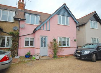 Thumbnail 4 bed semi-detached house for sale in Springfield Cottages, Heybridge, Maldon