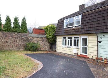 Thumbnail 3 bed terraced house for sale in Breach Road, Brown Edge, Stoke-On-Trent