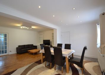 Thumbnail 5 bed property to rent in Gunnersbury Drive, Acton, London