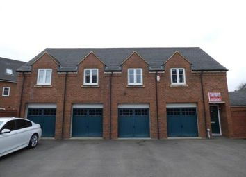 3 bed detached house for sale in Fitzgerald Road, Northampton, Northamptonshire NN3