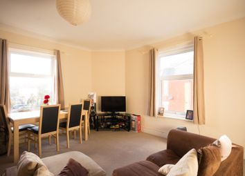 Thumbnail 2 bed flat for sale in Darracott Road, Bournemouth, Dorset