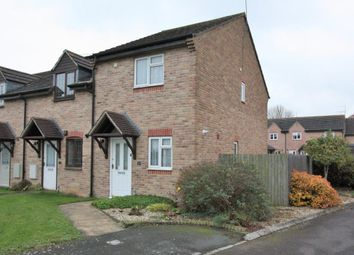 Thumbnail 2 bed end terrace house for sale in The Archers, Highworth, Swindon