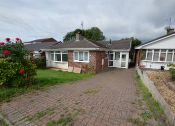 Thumbnail 2 bed bungalow for sale in Marlborough Close, Great Haywood, Stafford