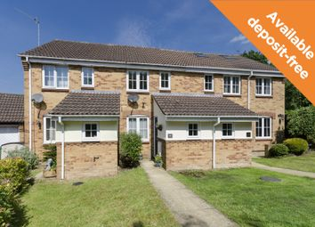 Thumbnail 2 bed terraced house to rent in Mosaic Close, Southampton