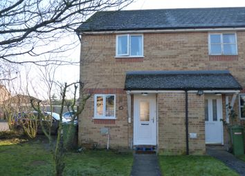 Thumbnail 2 bedroom terraced house for sale in Angoods Lane, Chatteris
