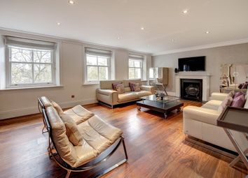 Thumbnail 3 bed flat for sale in Charlesworth House, South Kensington