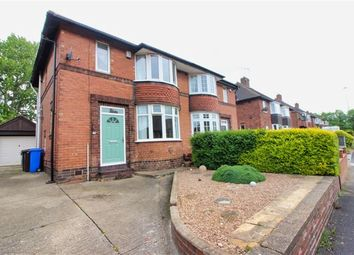 3 bed semi-detached house for sale in Clifton Crescent, Sheffield S9