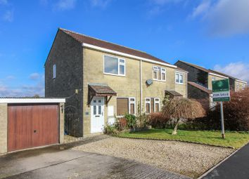 Thumbnail 2 bed property for sale in Styles Close, Frome