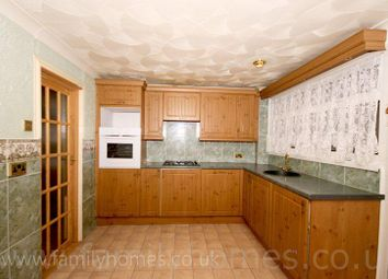 Thumbnail 3 bed town house to rent in All Saints Road, Sittingbourne