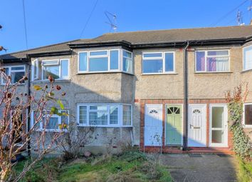 Thumbnail 2 bed flat for sale in Vernon Close, St.Albans