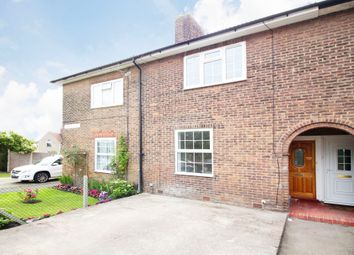 Reigate Road, Downham, Bromley BR1. 2 bed terraced house