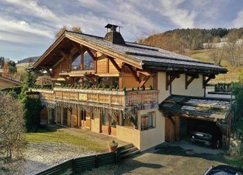 Thumbnail 6 bed town house for sale in Auvergne-Rhône-Alpes, Haute-Savoie, Demi Quartier