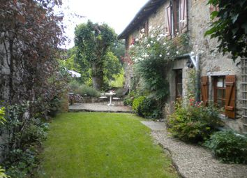 Thumbnail 5 bed property for sale in Poitou-Charentes, Charente, Lesterps