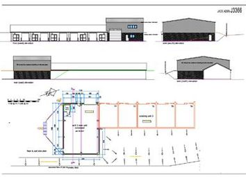 Thumbnail Light industrial to let in New Industrial Units, Trewellard Industrial Estate, Pendeen, Penzance, Cornwall
