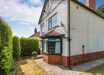 Thumbnail 3 bed detached house for sale in Roxholme Avenue, Chapel Allerton, Leeds