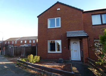 3 bed terraced house for sale in Coledale Meadows, Carlisle CA2