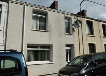 Thumbnail 3 bed terraced house for sale in Cory Street, Resolven, Neath