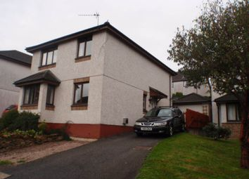 Thumbnail 4 bed property to rent in Meadow Close, Gloweth, Truro