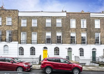 Thumbnail 4 bed terraced house for sale in Noel Road, London