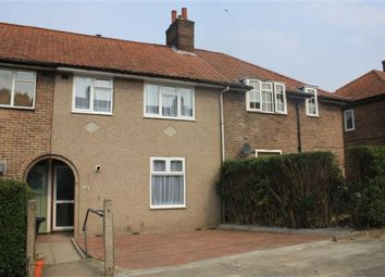 Thumbnail 3 bed terraced house to rent in Ilfracombe Road, Bromley