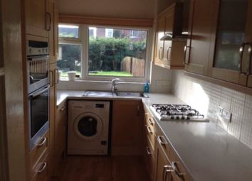 Thumbnail 4 bed terraced house to rent in Greyfell Close, Stanmore