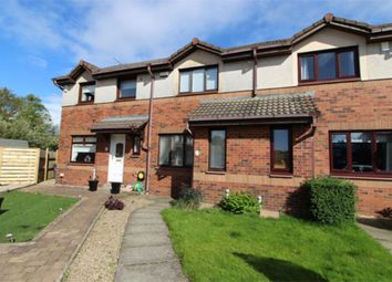 Thumbnail 2 bed terraced house for sale in Earlshill Drive, Howwood, Johnstone, Renfrewshire