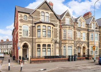 Thumbnail Studio to rent in 37 Neville Street, Canton, Cardiff