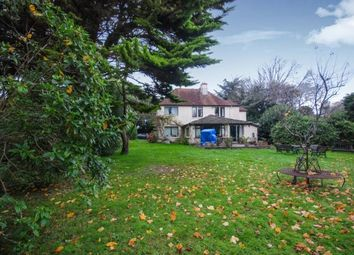 Thumbnail 7 bedroom detached house for sale in Northclose Road, Bembridge