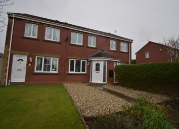 Thumbnail 2 bed terraced house to rent in Moorlands Drive, Stainburn, Workington, Cumbria