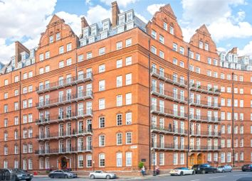 Thumbnail 3 bedroom flat for sale in Albert Hall Mansions, Kensington Gore, South Kensington, London
