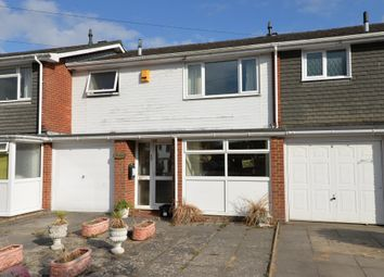 Thumbnail 3 bed terraced house for sale in Norris Gardens, New Milton