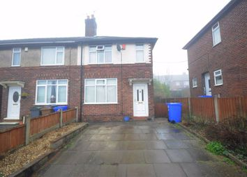 2 bed semi-detached house to rent in Redwood Place, Meir, Stoke-On-Trent ST3