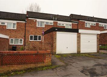 Thumbnail 3 bed terraced house for sale in Glen Side, Birmingham