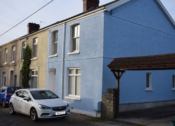 Thumbnail 3 bed flat to rent in Upper Mill, Pontarddulais, Swansea