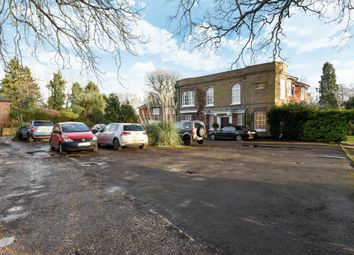 Thumbnail 2 bed flat for sale in Frog Hall Drive, Wokingham