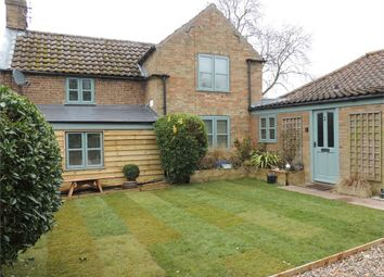 Thumbnail 2 bed detached house for sale in Tinkers Lane, Wimbotsham, King's Lynn